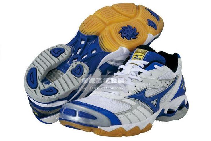 Самые лучшие кроссовки mizuno для волейбола
