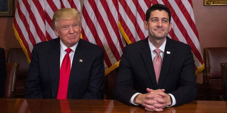 The Republican Healthcare Plan: Gut Medicare and Blame Obama Ladies and gentlemen, introducing Paul Ryan.