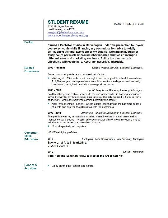 Cosmetologist Resume Examples Student - http://www.resumecareer.info/cosmetologist-resume-examples-student-12/