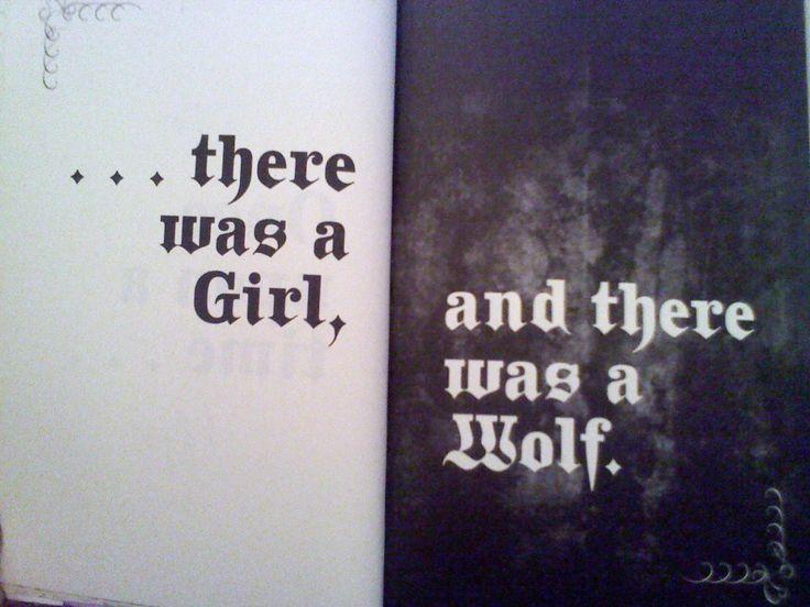 """Board by Rachael Buchanan: """"When Fairy Tales Get a Little Rusty"""""""