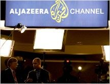 Al Jazeera buys Current TV