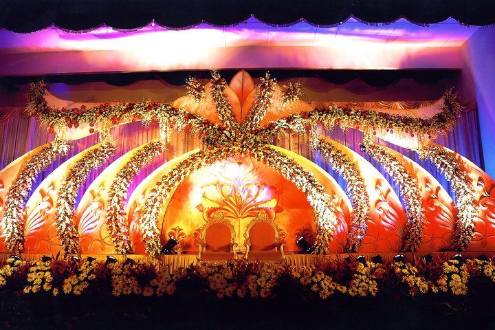 Bangalore Stage Decoration – Design #384  stage decoration services, flower delivery services, venue decoration services, flower arrangement, flower bouquets, car decoration, flower decoration for ganpati, flower decorators in thane