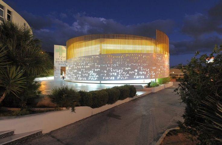 Newsone   Όχι, αυτό το κτίριο δεν είναι μουσείο. Είναι.. φαρμακείο και βρίσκεται στην Ελλάδα!   Newsone.gr