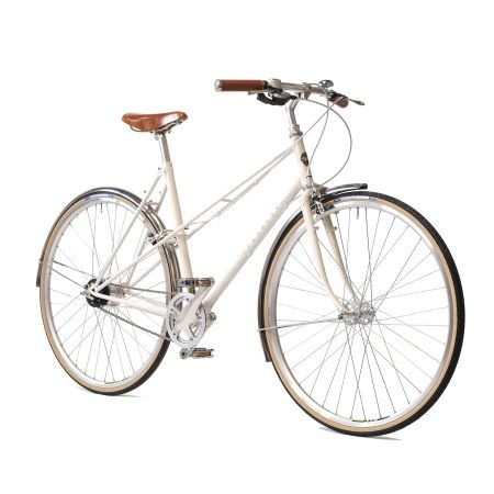 Aurora | Ladies Classic Bike, All-Rounder & Great City Bike | Pashley