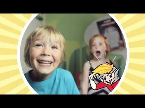 Okki's tandenpoetslied - YouTube