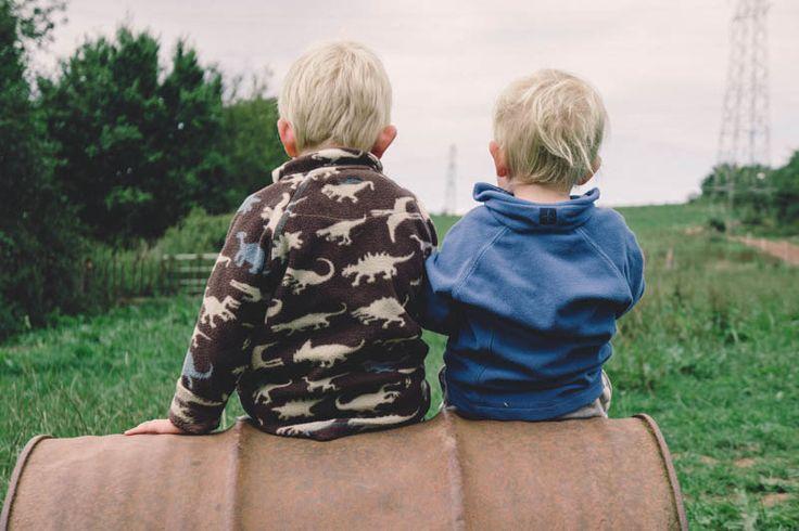 4. Life On The Farm - Farm Kids — spuddler