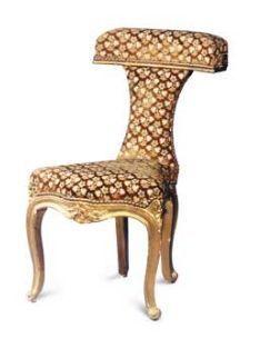les 27 meilleures images du tableau chaises sur pinterest chaises fauteuils et conception de. Black Bedroom Furniture Sets. Home Design Ideas