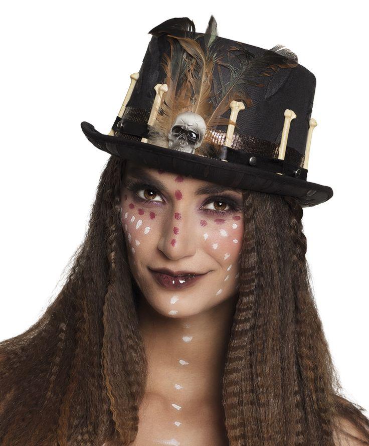 Voodoo-hattu