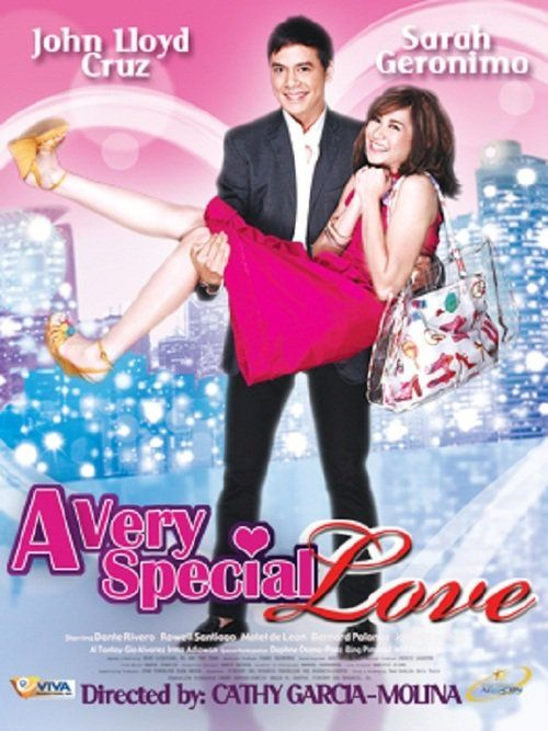 Watch A Very Special Love 2008 Full Movie Online Free