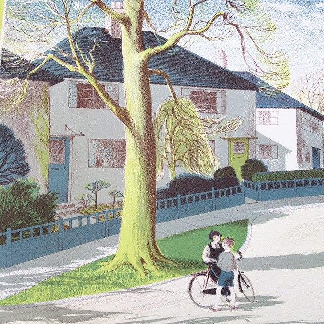 The Garden City. Clarke Hutton.