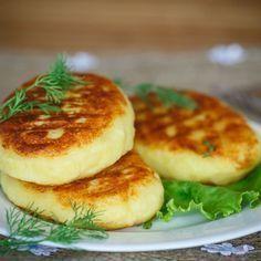 courgette/potato/onion/gruyere croquettes recipe in french/Croquettes moelleuses de courgettes