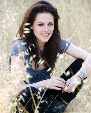 Kristen Stewart- (Snow White & The Huntsman), (Twilight Movies), (Catch That Kid).