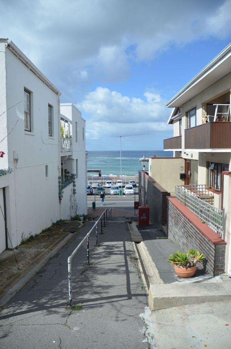 Ocean view. Breathless. #OceanView #CapeTown #KalkBay