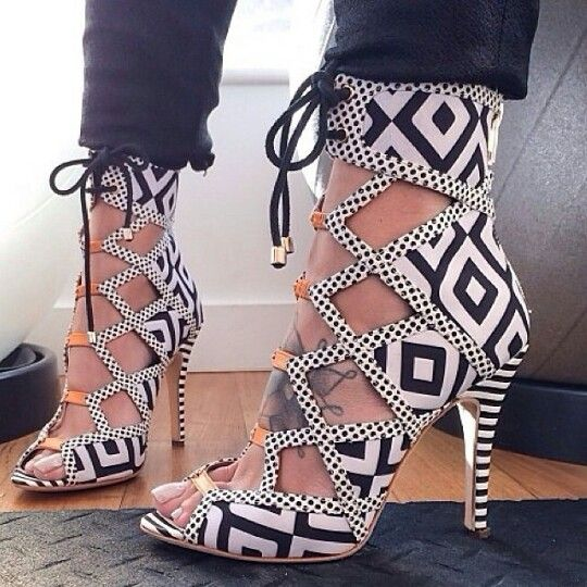 Pin on Shoe Obsession