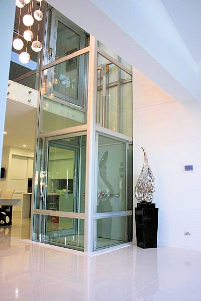 10 best elevators images on pinterest glass elevator for Luxury home elevators
