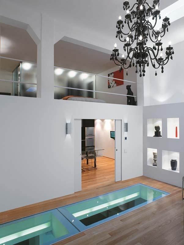 1000 images about portes eclisse on pinterest pocket. Black Bedroom Furniture Sets. Home Design Ideas