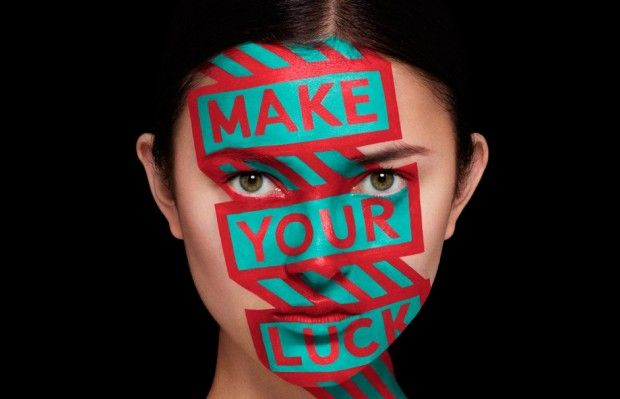 Aizone FW13 by Sagmeister & Walsh posted on designcollector
