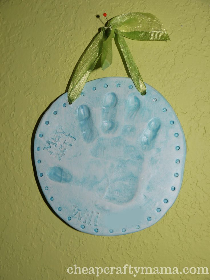 handprintClay Handprint, Hands Prints, Handprint Plaque, Baby Handprint, Kids Crafts, Mother Day Gifts, Mothers Day Gift, Polymer Clay, Diy Clay