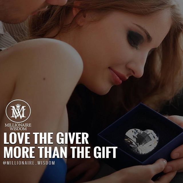 """""""""""It's Not The Value Or The Size Of The Gift Which Makes It Unique, But Rather The Thought Of You Meaning Something To The Giver""""-Luis Perlera MotivatorCredit:@millionairewisdom_ #millionairewisdom #luisperleraquotes #wearemotivators #successeagle #millionairemindset #millionaire #millionairesclub #millionairementor #millionairelifestyle #billionaire #billionairebound #billionairesclub #billionairestyle #success #roadtosuccess #perseverance #determination #inspiration #motivation #quotes…"""