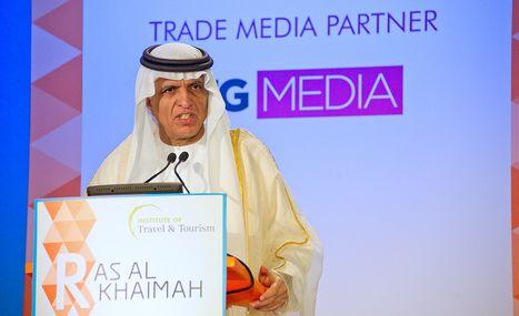 Sheikh Saud bin Saqr Al Qasimi Trade Media Partner | Sheik al Qasim | Scoop.it