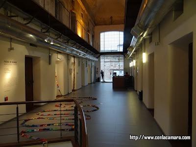 De cárcel a Centro Cultural - La reconversión de la Cárcel de Miguelete