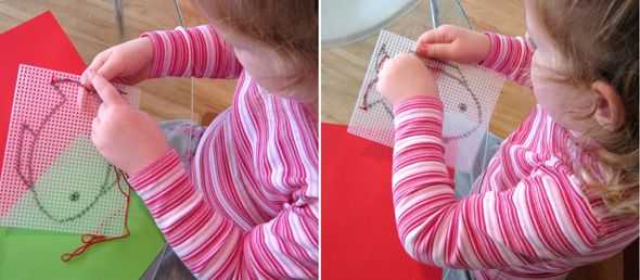 Our Latest Simple Kids Sewing Project