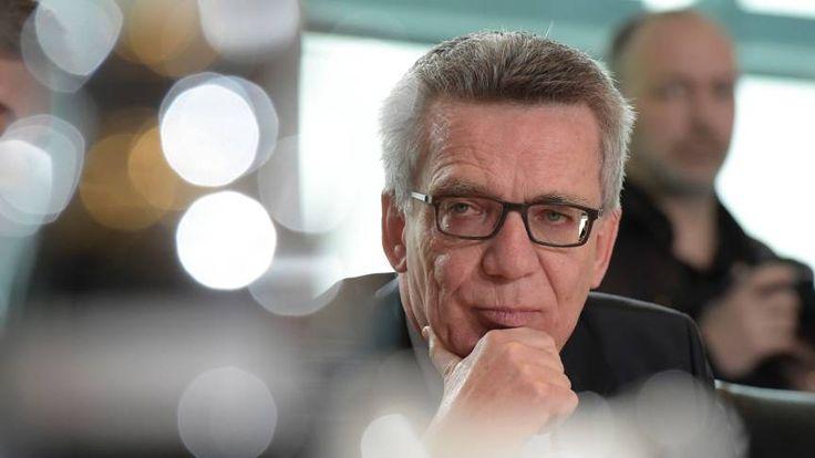 Duits plan om bootvluchtelingen terug te sturen naar Afrika | NOS