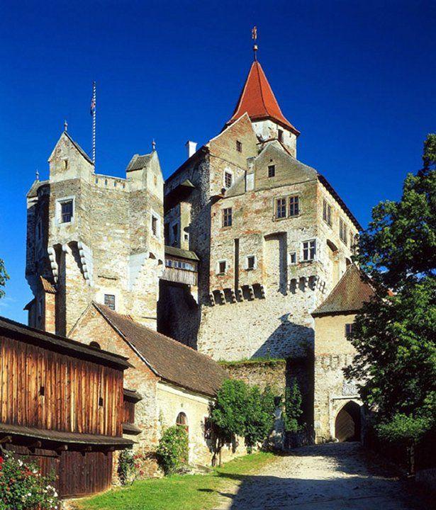 Czechy - kraina bajkowych zamków - Podróże