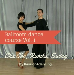 How to Swing dance online with videos. East Coast swing dance lessons for beginners. Watch them from your home and learn step by step. Free to all!