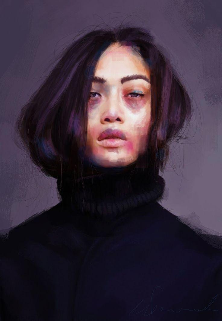 Ivana Besevic... - Kai Fine Art