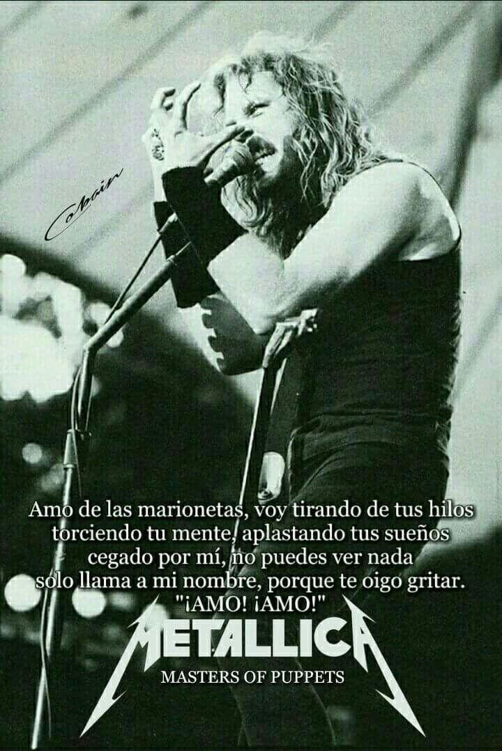 Metallica - KC