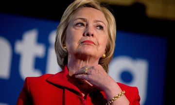 Hillary Clinton Claims Victory In Kentucky (UPDATE)