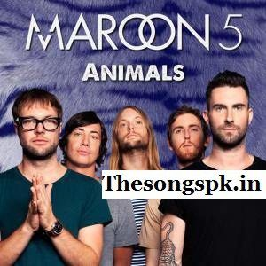 animals maroon 5 mp3 songs free download