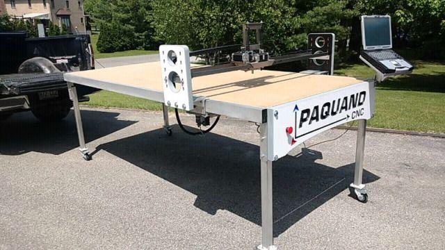 CNC Router Toupie Spindle Table coupe sculpture carve | outils électriques | Laval/Rive Nord | Kijiji