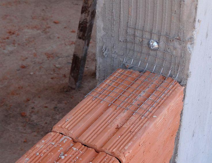 Resultado de imagem para ligacao viga metalica bloco concreto estrutural