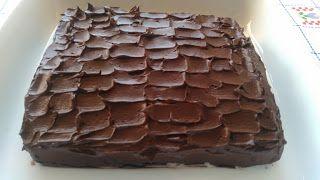 Mattone al cioccolato