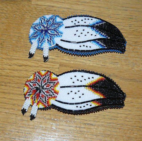 1250 bead work