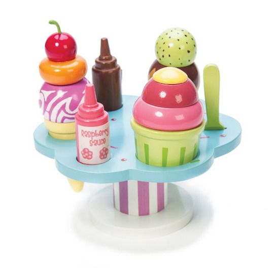 Carlo's Gelato| Le Toy Van | Shop online at Direct Toys NZ