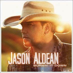 Lirik Lagu Jason Aldean - Burnin' It Down   Aneka Lirik Lagu