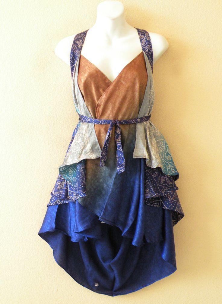 tube maxi dress pattern