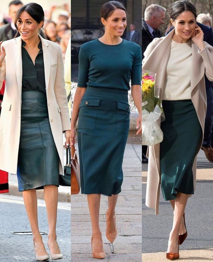 Gallery Meghan Markle Best Fashion Moments On Suits: Meghan Markle Style - Best Looks Of Her