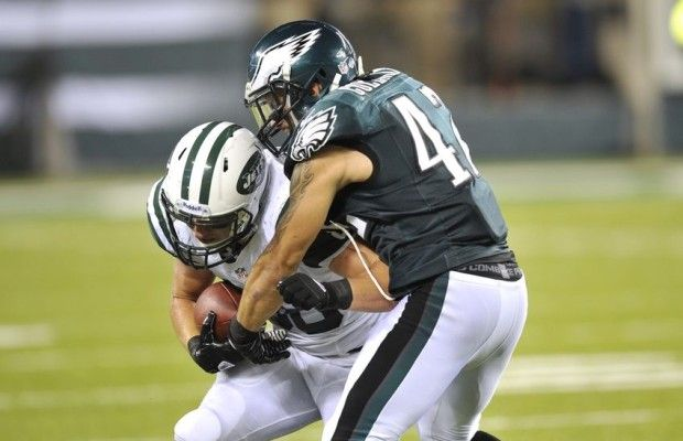 Thursday, the 3rd of September will be seeing the Philadelphia Eagles facing off the New York Jets in a preseason match at the MetLife Stadium.The Philadelphia Eagles: At the moment the team is at 3-0 and has recently won the preseason match against the Green Bay Packers. Sam Bradford gave an ...
