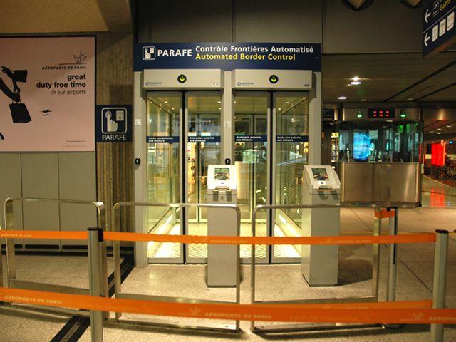 Aéroports de Paris : les contrôles Parafe vont se multiplier
