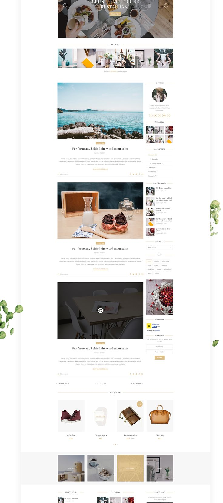 60 best Blog images on Pinterest | Application design, Branding ...