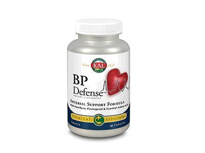 Es un complemento alimenticio específicamente formulado para apoyar nutricionalmente a la salud arterial y ayudar a mantener una presión sanguínea saludable gracias a la combinación única de potasio, plantas (Espino Blanco, apio y Hibisco), antioxidantes (ácido Alfa Lipoico y Pegnogenol) y aminoácidos cuidadosamente seleccionados (L-arginina y N-Acetil L-carnitina).