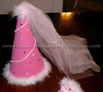 Homemade Princess Party Decorations | Coolest Homemade Prince and Princess Costume Ideas