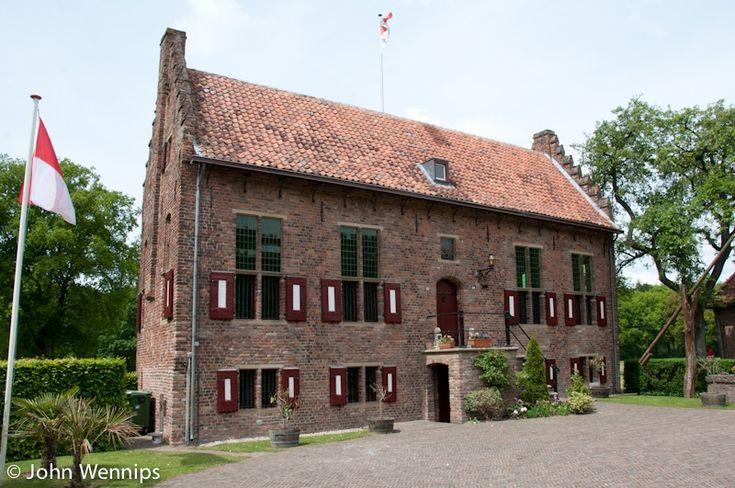Kasteel De Kelder te Doetinchem / Gelderland Nederland