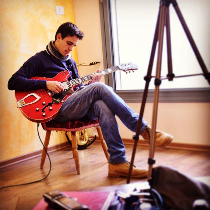 16 best Guitar images on Pinterest | Guitar lessons, Guitar chord ...