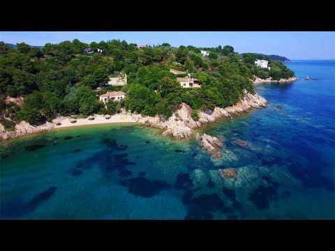 Tranquil Oasis with Mediterranean Sea Views in Skiathos, Greece  | Sothe...