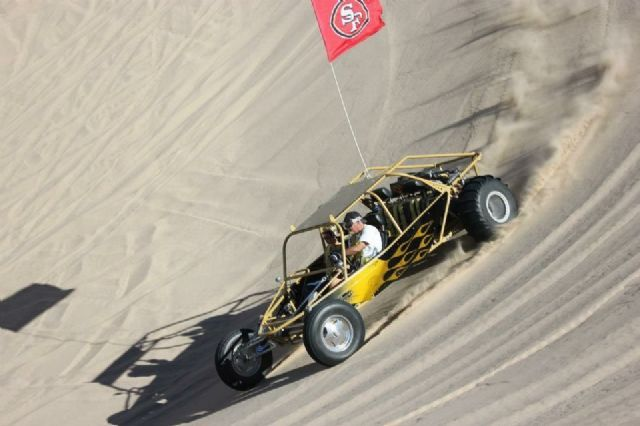 2009 Sand Cars Unlimited 5 SEATER Sand Rail for sale in Henderson, NV